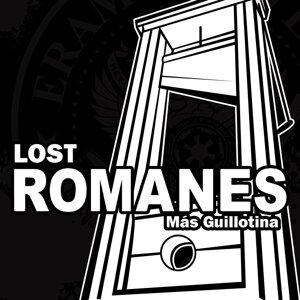 Lost Romanes 歌手頭像