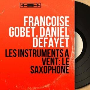 Françoise Gobet, Daniel Defayet 歌手頭像
