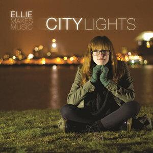 Ellie Makes Music 歌手頭像