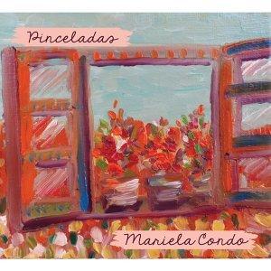 Mariela Condo 歌手頭像