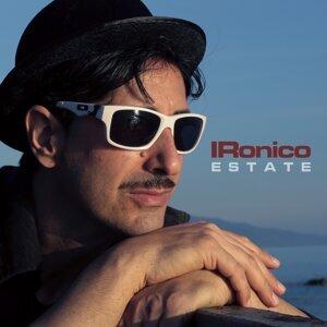 IRonico 歌手頭像