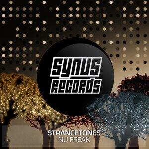 Strangetones 歌手頭像
