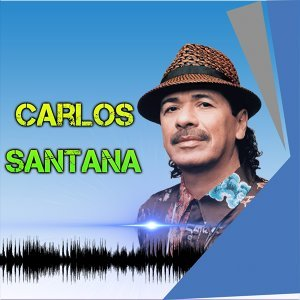 Carlos Santana 歌手頭像