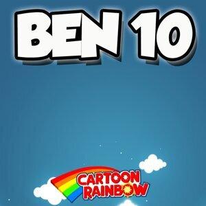 Rainbow Cartoons 歌手頭像