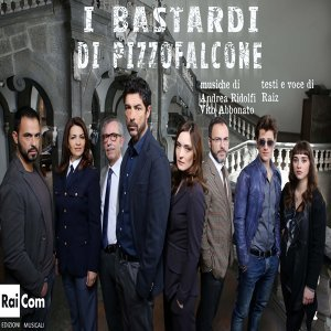 Andrea Ridolfi, Vito Abbonato, Raiz 歌手頭像