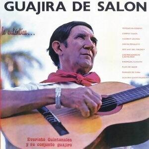 Evaristo Quintanales Y Su Conjunto Guajiro 歌手頭像