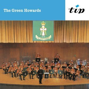 The Green Howards (The Regimental Band), Ltg. Graham T. Pike 歌手頭像