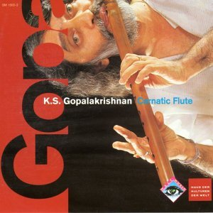 K. S. Gopalakrishnan 歌手頭像