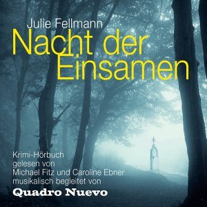 Julie Fellmann 歌手頭像