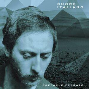 Raffaele Ferrato 歌手頭像