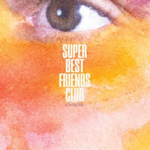 Super Best Friends Club 歌手頭像