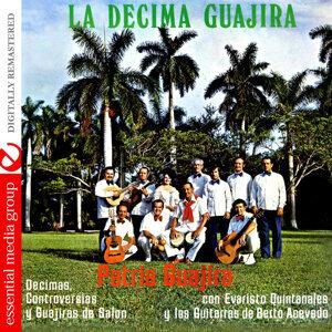 Patria Guajira 歌手頭像