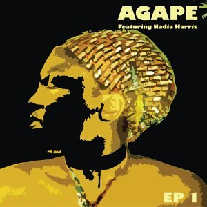 Agape Featuring Nadia Harris 歌手頭像
