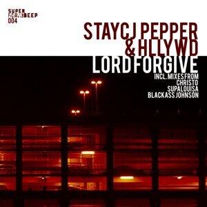 Staycj Pepper & Hllywd 歌手頭像