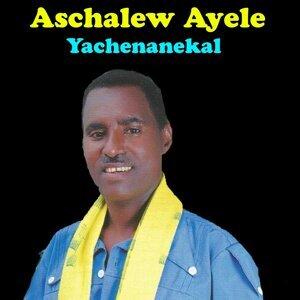 Aschalew Ayele 歌手頭像