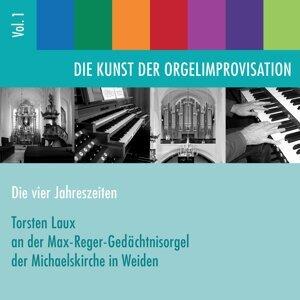 Torsten Laux 歌手頭像