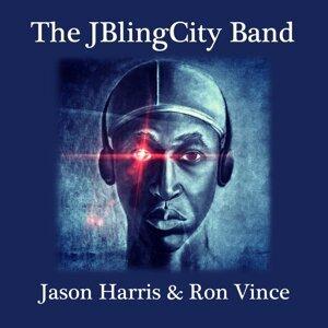 Jason Harris & Ron Vince 歌手頭像
