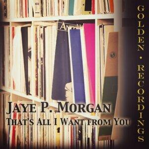 Jaye P. Morgan 歌手頭像