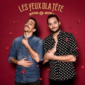 Les Yeux Dla Tête 歌手頭像