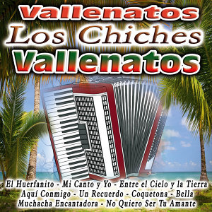 Osmar Pérez y Los Chiches Vallenatos 歌手頭像