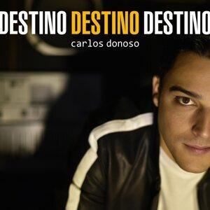 Carlos Donoso 歌手頭像