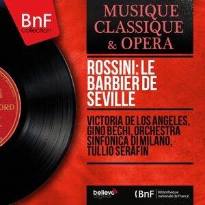 Victoria de los Ángeles, Gino Bechi, Orchestra sinfonica di Milano, Tullio Serafin 歌手頭像