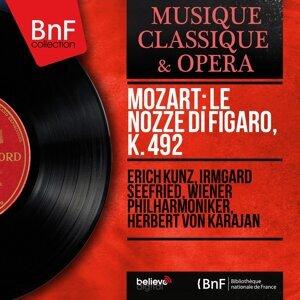 Erich Kunz, Irmgard Seefried, Wiener Philharmoniker, Herbert von Karajan 歌手頭像
