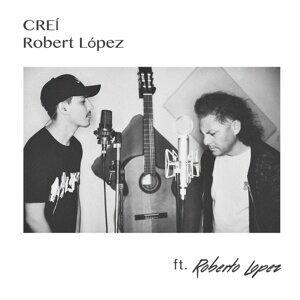 Robert Lopez 歌手頭像