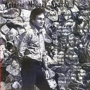 Antonio Miguel Suarez 歌手頭像
