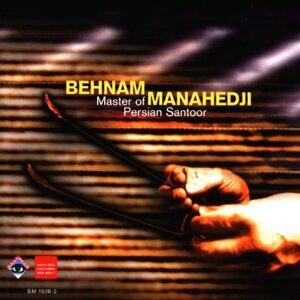 Behnam Manahedji 歌手頭像
