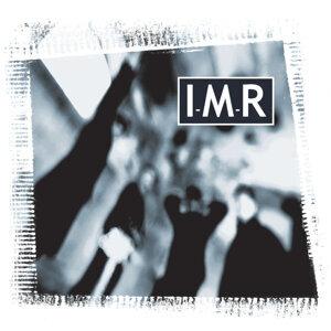 I-M-R 歌手頭像