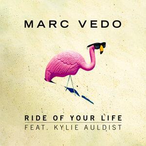 Marc Vedo 歌手頭像