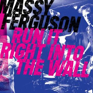 Massy Ferguson 歌手頭像