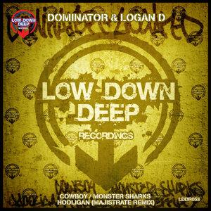Dominator & Logan D / Majistrate 歌手頭像