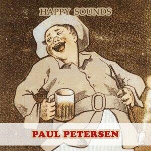 Paul Petersen 歌手頭像