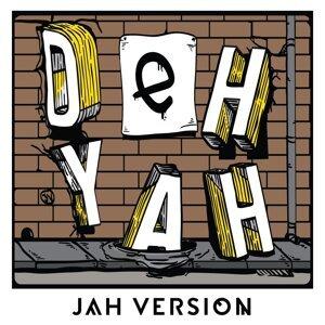 Jah Version 歌手頭像