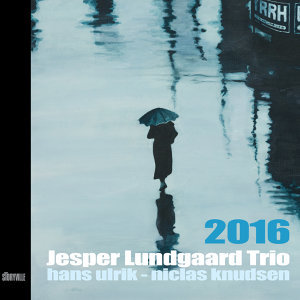 Jesper Lundgaard Trio 歌手頭像