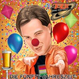 ToBi Die Partyrakete 歌手頭像