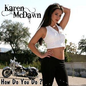 Karen Mcdawn 歌手頭像