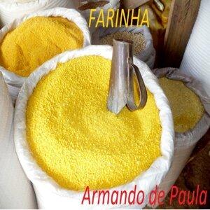 Armando de Paula 歌手頭像