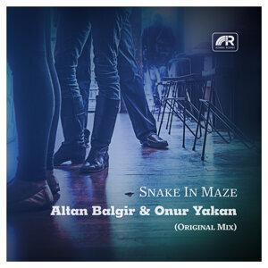 Altan Balgir & Onur Yakan 歌手頭像