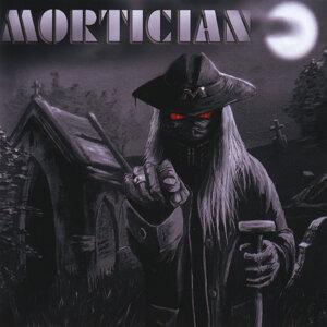 Mortician 歌手頭像