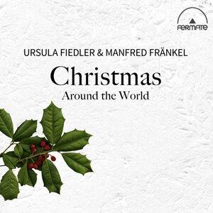 Ursula Fiedler & Manfred Fränkel 歌手頭像
