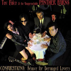 Tav Falco & The Unapproachable Panther Burns 歌手頭像