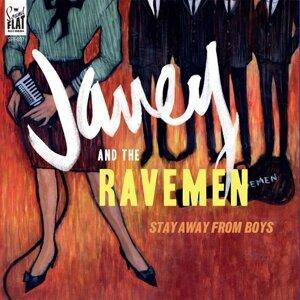 Janey & The Ravemen 歌手頭像