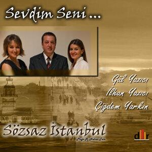 Söz Saz İstanbul 歌手頭像