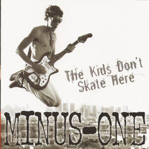 Minus-One 歌手頭像
