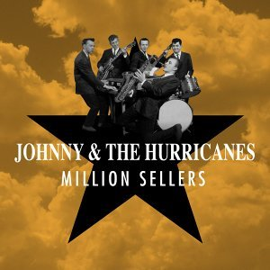 Johnny & The Hurricanes 歌手頭像