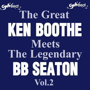 Ken Boothe & BB Seaton 歌手頭像