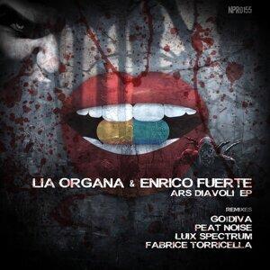 Lia Organa & Enrico Fuerte 歌手頭像
